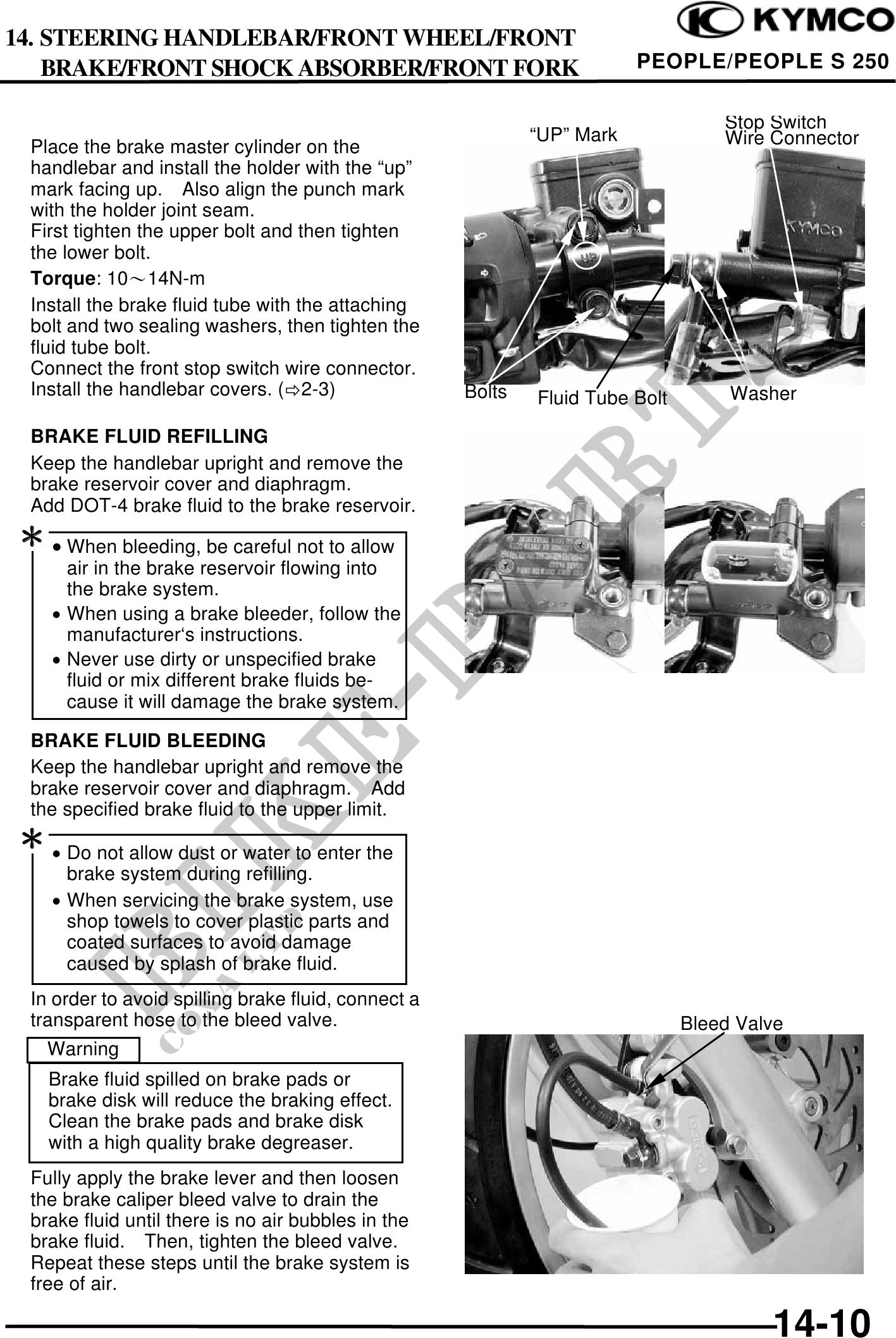 KYMCO - Catalogo Online di Ricambi Originali
